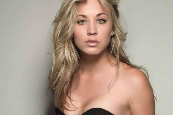 Filtran Foto De Penny De The Big Bang Theory Desnuda La Voz De