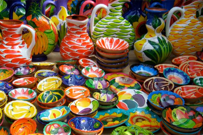 Difunden Artesanías A Través De Catálogos La Voz De Michoacán
