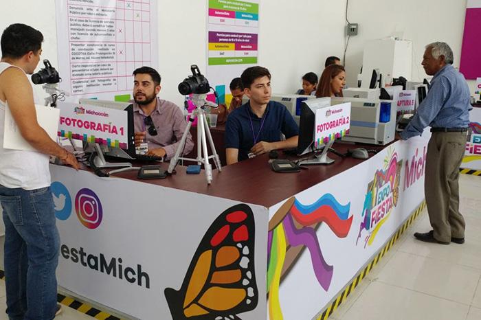 Podrás Pagar Refrendo Vehicular Y Licencias En La Expo Fiesta