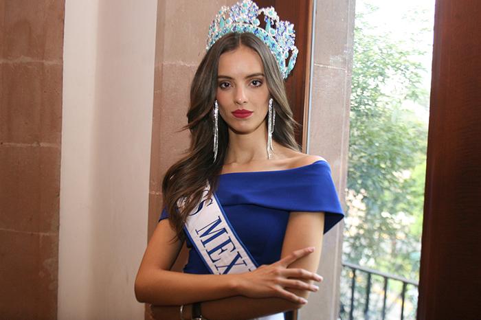 Vanessa Miss Mexico (14)
