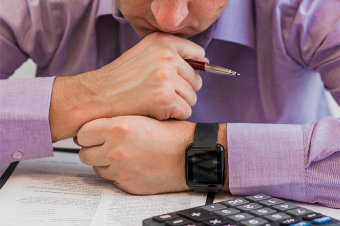 deten el aumento de tus deudas