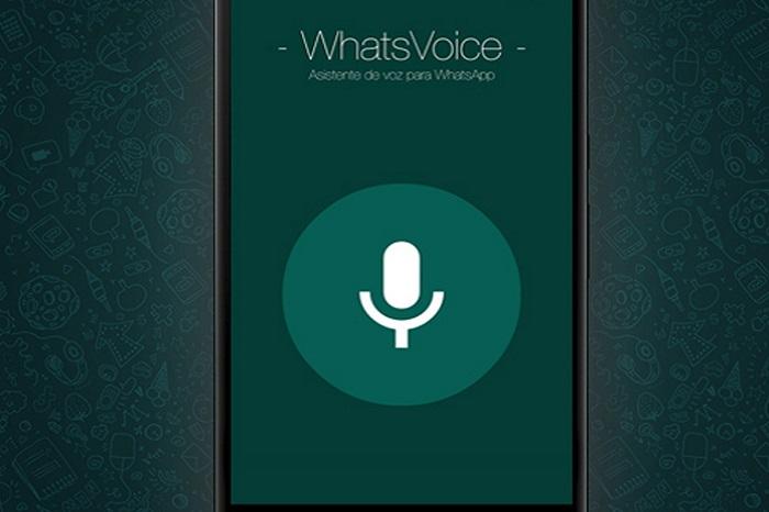 whast texto a audio