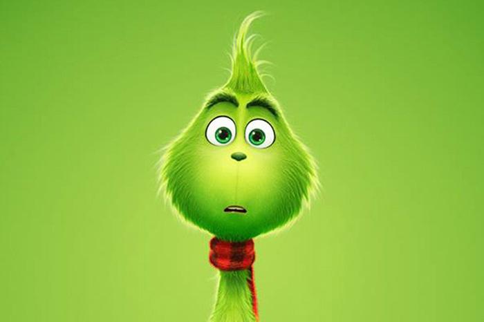 La nueva película de El Grinch y que cautivará esta Navidad