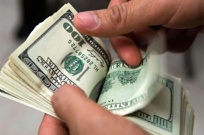 dolar se cotiza este martes