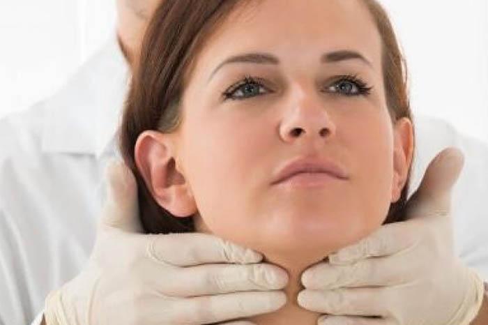 hipotiroidismo se ha convertido en una enfermedad recurrente