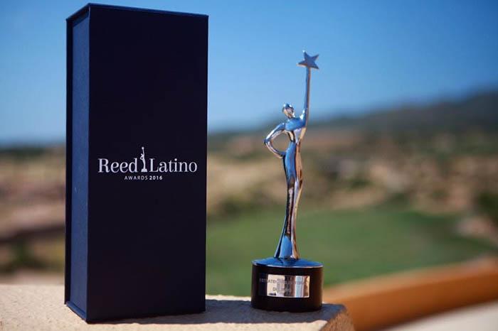 reed latino