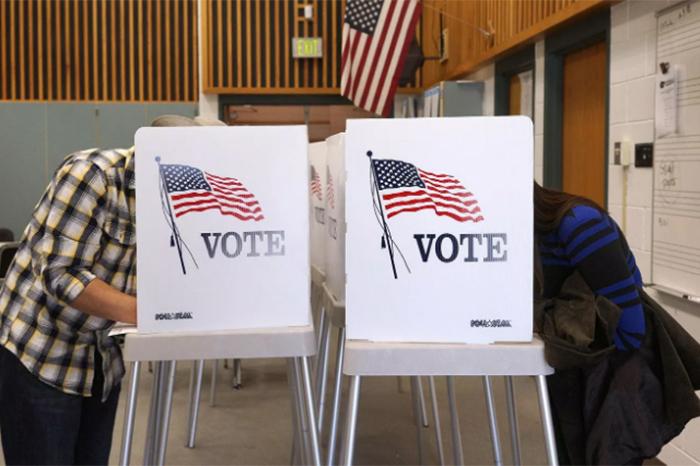 elecciones en eua