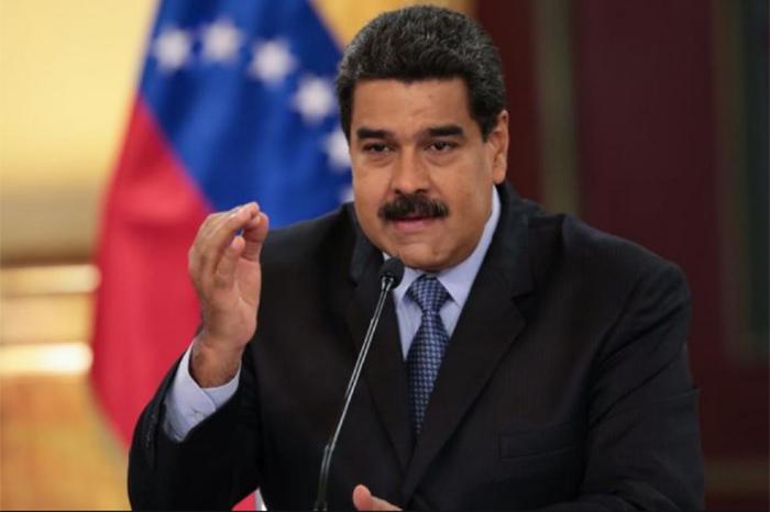 nicolas maduro pide a inmigrantes regresar a venezuela
