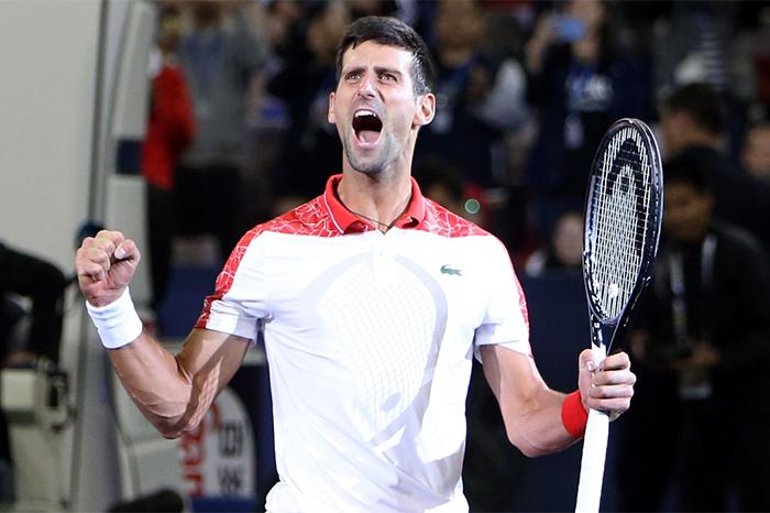 tenista campeón