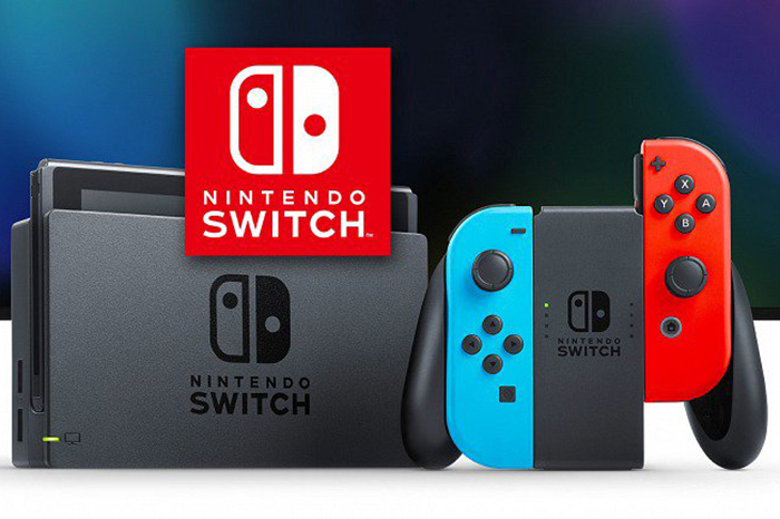 nintendo switch el juego más vendido