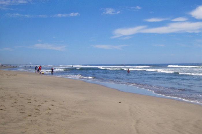 playa azul michoacan