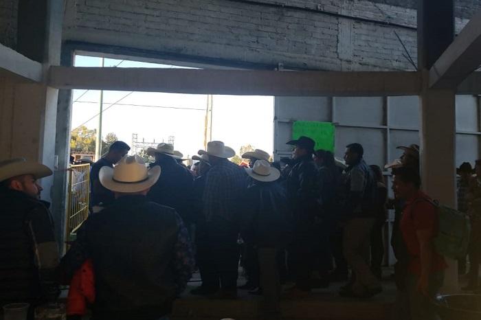 Violencia previo a jaripeo en Tarímbaro deja un muerto y un