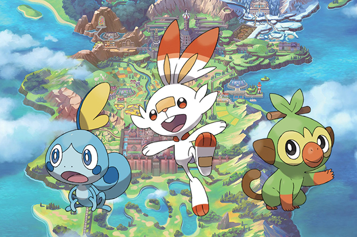 In-New-Game-Pokemon-Swords-And-Shields-Some-Pokemons-Are-Coming-Back