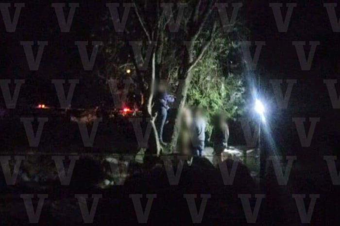 MORELIA Joven se ahorca en un árbol de la colonia Obrera, Morelia docx (2)