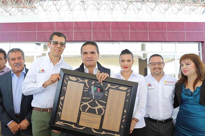Realizan Afiliación Y Re Afiliación Al Seguro Popular En Morelia
