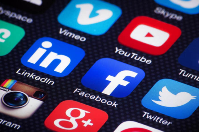 contenido violento en las redes sociales