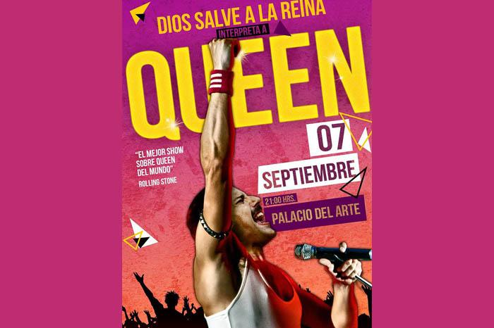 queen 12