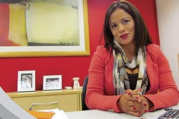 Hallan muerta en su domicilio a la directora de TV Azteca Zacatecas