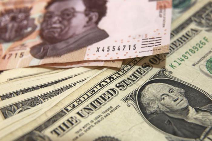 remesas dolares suben este mes