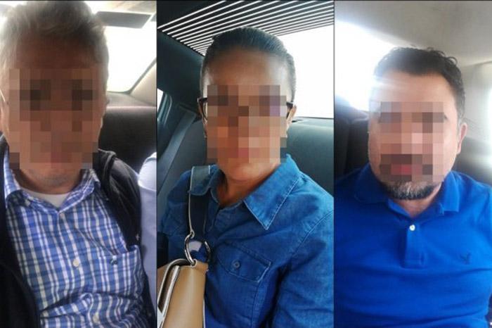 Detienen a tres ex funcionarios de finanzas por corrupción — CdMx