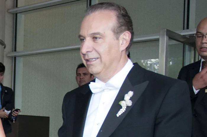 Juan Collado Mocelo
