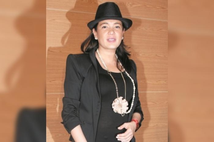 Yolanda Andrade revela que se casó con una mujer