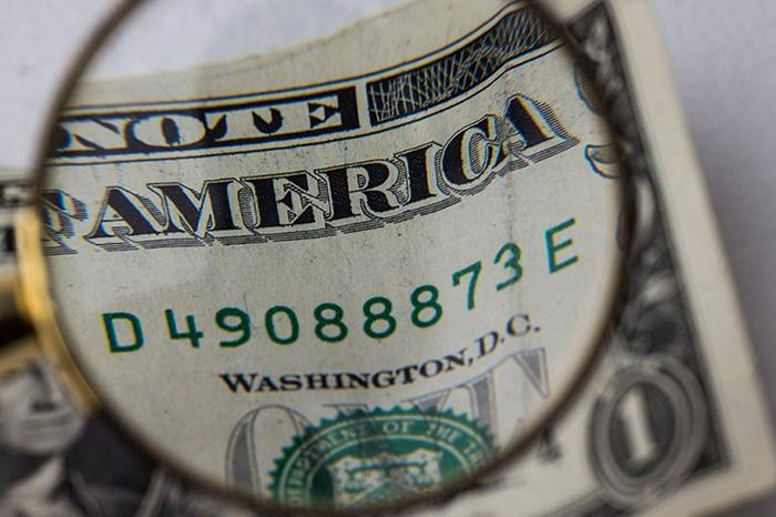 america dolar