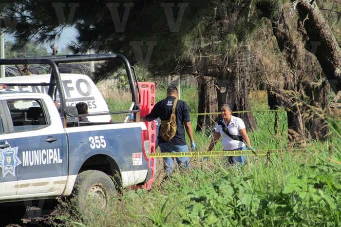"""ZAMORA Localizan un decapitado en el camino a """"El Pochote"""" (1)"""
