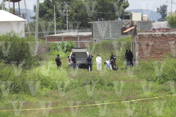 Zamora 6 muertos 3