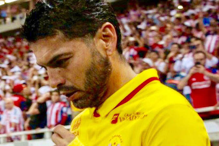 Club mexicano despidió a Javier Torrente — Morelia sin DT