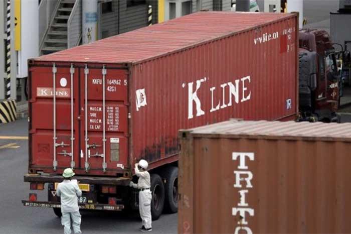 comercio japon