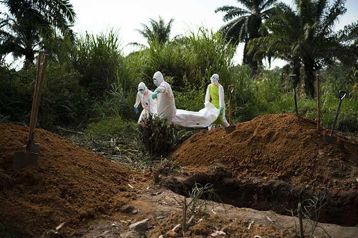 Congo Ebola Waiting Too Long