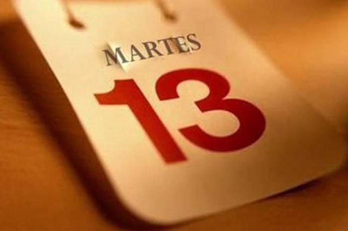 martyes 13