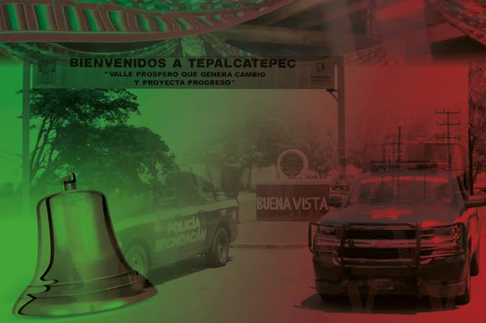 Cancelan Fiestas patrias