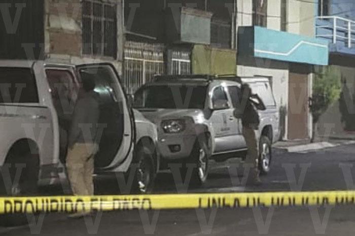 PURUÁNDIRO Dos cuerpos desmembrados son localizados en un coche en Puruándiro