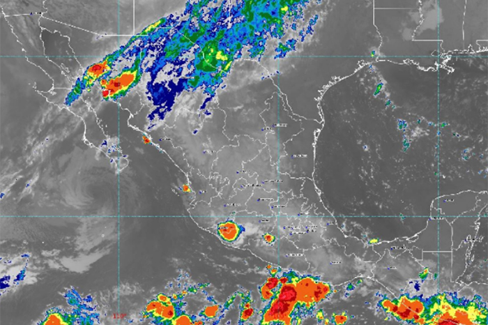 lluvias michoacan