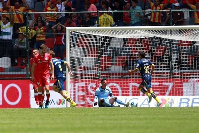 La Volpe se niega a renunciar, tras sexta derrota del Toluca