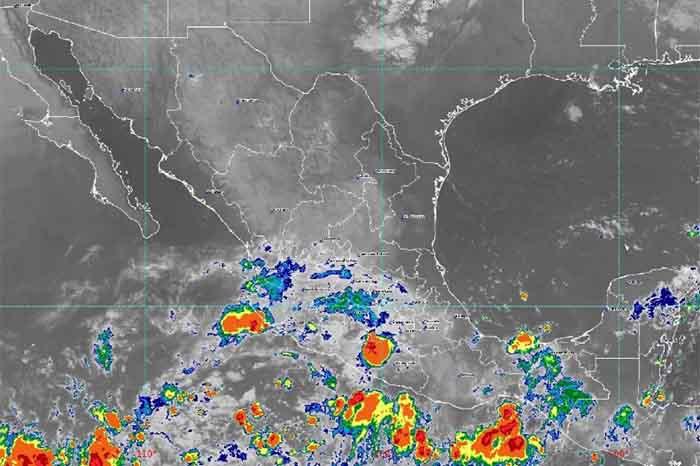 clima michoacan